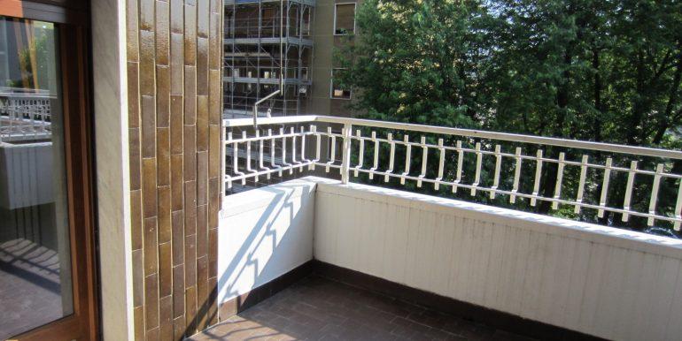 Appartamento Como con terrazzo (10)