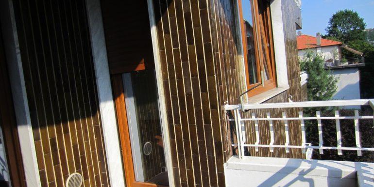 Appartamento Como con terrazzo (12)